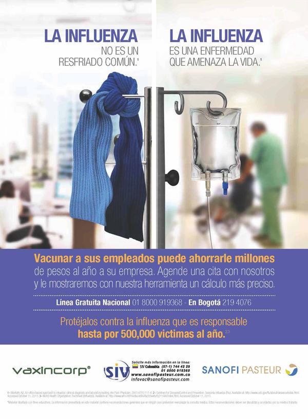 mail BUFANDA Empresas