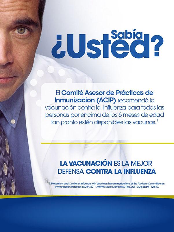 Inluenza estacional sur 2013 -1