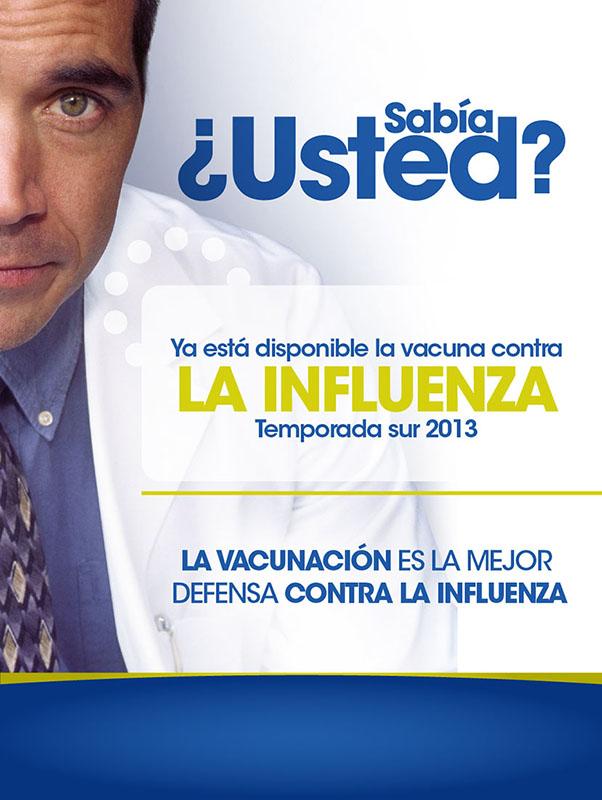 Inluenza estacional sur 2013 -3